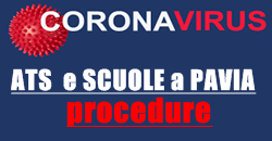 ATS SCUOLE PROCEDURE COVID