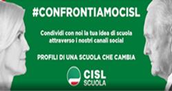 CONFRONTIAMOCI CISL SCUOLA
