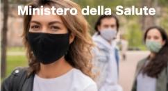 COVID MINISTERO SALUTE