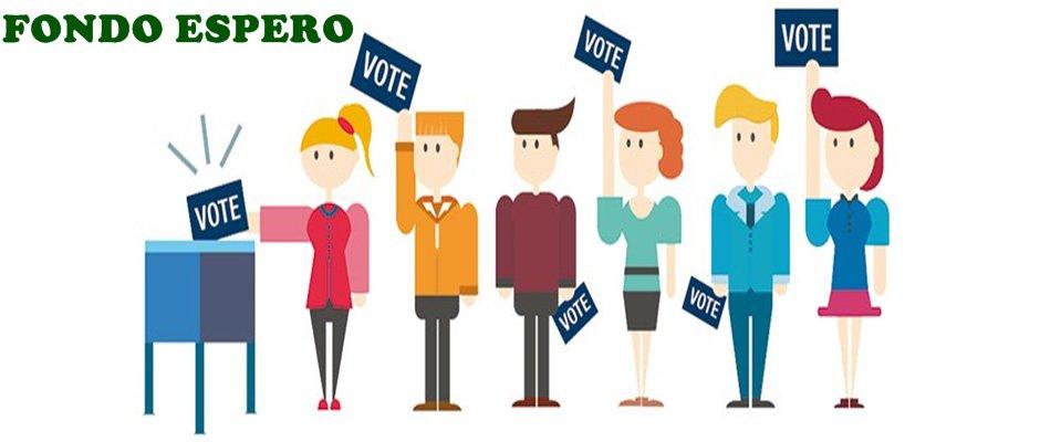 FONDO ESPERO: elezione dell'Assemblea dei delegati- 25 seggi su 30 assegnati alla lista unitaria Cgil Cisl Uil
