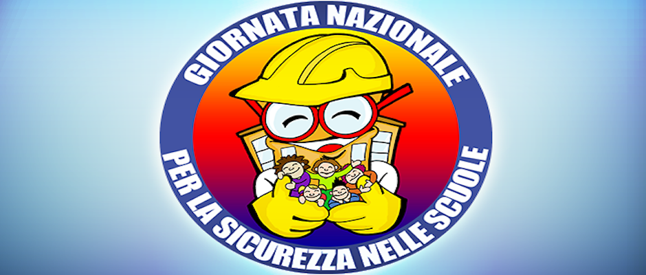 GIORNATA NAZIONALE DELLA SICUREZZA NELLE SCUOLE: il Miur organizza incontri didattici di formazione ed informativi dal 21 al 23 novembre