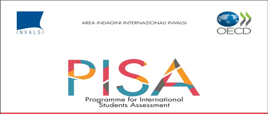 OCSE PISA RISULTATI STUDENTI ITALIANI
