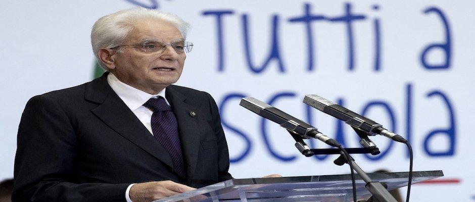 TUTTI A SCUOLA! - Inaugurato l'anno scolastico dal Ministro Bussetti e dal Presidente Mattarella all'isola d'Elba