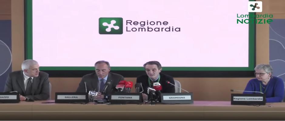 Ordinanza del Ministro della salute, emanata d'intesa con il Presidente della Regione Lombardia, recante misure eccezionali volte a ridurre il rischio di contagio da COVID-19- CHIUSURA SCUOLE DI OGNI GRADO FINO AL 1 MARZO SALVO NUOVE INDICAZIONI