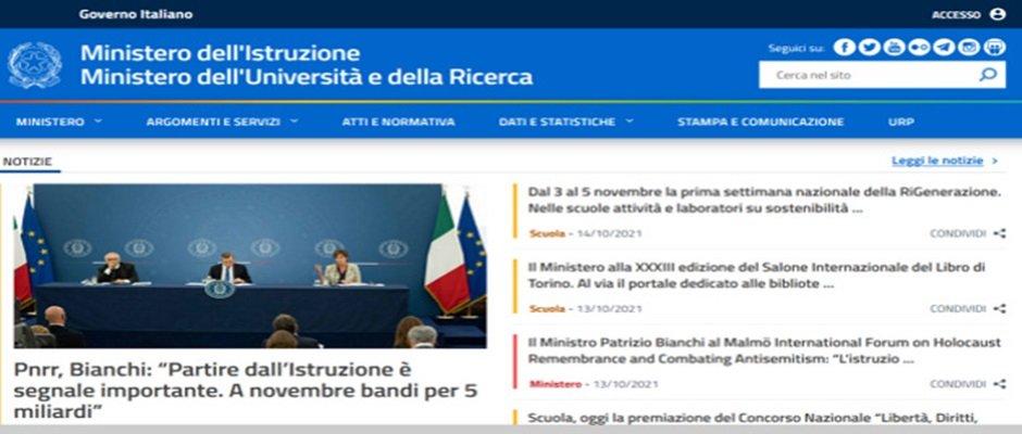 Prove suppletive del concorso straordinario docenti secondaria, calendario il 26 ottobre sul sito del Ministero