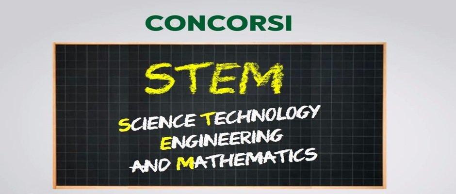 Classe A041 - A026 - A020 - Individua su sede a.s. 2021/2022  - concorso STEM ex D.M. 499/2020 e D.D. 826/2021